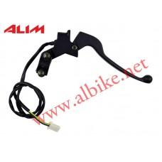 E-Bike Falcon Assistant 2500 XL Arka Fren Kütüğü Komple Sağ