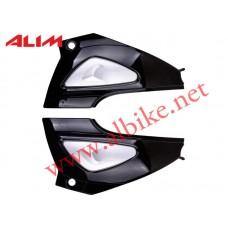 Mondial 150 MCX Yan Kapak Siyah