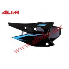 Mondial 125 MX Grumble Yan Kapak Mavi Siyah