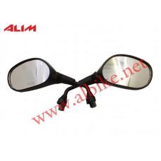 Ayna Siyah 10mm