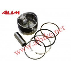 Piston Komple Scoter 150(57.4mm)