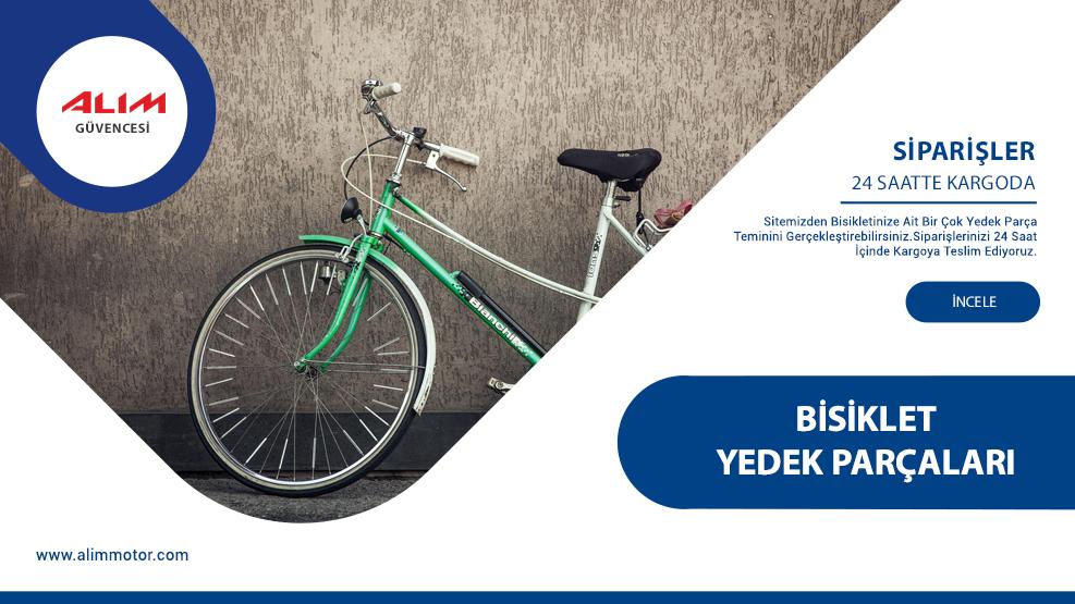 Bisiklet Yedek Parça