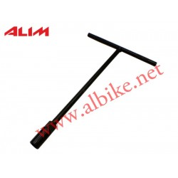 Anahtar T 12 mm