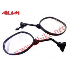 Honda Activa Ayna Siyah 8 mm