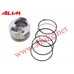 Piston Komple Cg 150 (63.5mm) 15 Perno