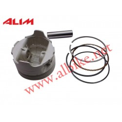 Piston Komple Cg 150 (65.5mm) 13 Perno - 12 mm Strong