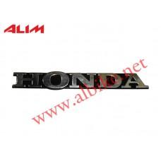 Honda Ön Amblem
