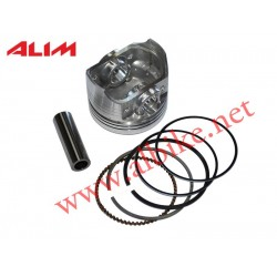 Piston Komple Cg 150 ( 62.00 mm ) 13 Perno
