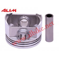 Piston Komple CG - 250 (67.00mm) 15 Perno