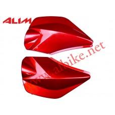 Mondial MH Drift Yan Kapak Kırmızı
