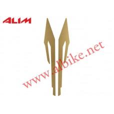 Mondial Mh Drift Depo Şeridi Gold/Sarı