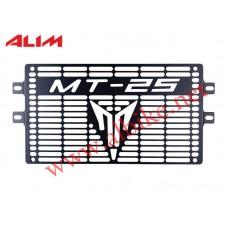 Yamaha Mt 25 Radyatör Koruması
