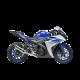 Yamaha R 25 Yedek Parça